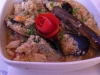 seafood cous