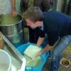 Ricotta Cheese Farm