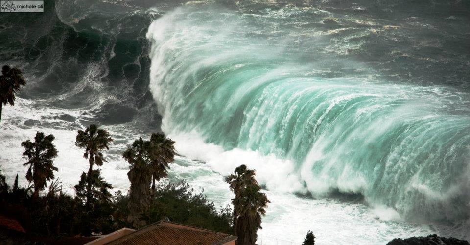 big surf sicily