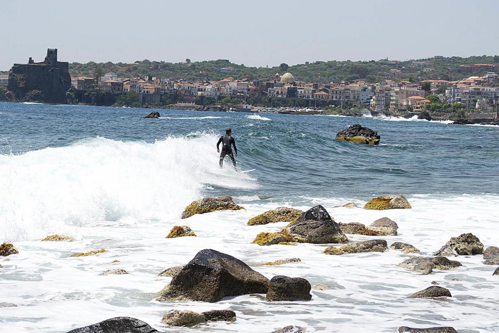 acitrezza catania surf 5